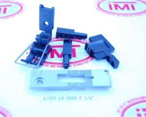 LH3568-7 1/8″ Juki сменный комплект