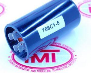 706C1-5 Eastman конденсатор.