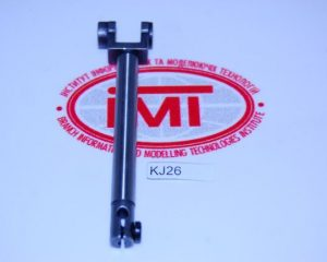 KJ26 Siruba держатель петлителя.