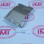 Крышка для обрезков 118-67306