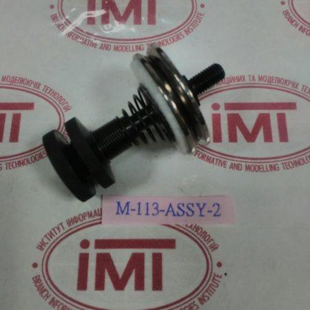Нитепритягиватель M-113-ASSY-2