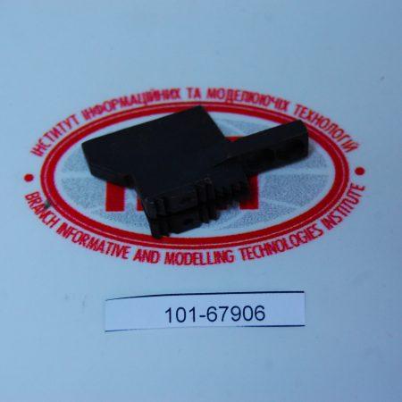 Пластина на 6.4мм 101-67906