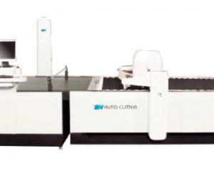 Автоматический раскройный комплекс HY-H/HC3205