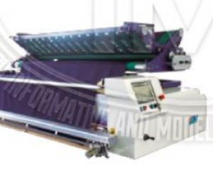Автоматический настилочный комплекс SM-VI