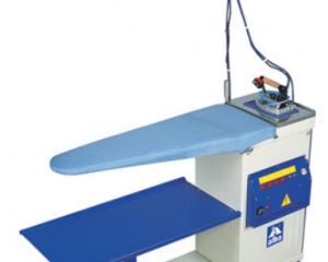 B09 ALBA консольный стол со встроенным парогенератором