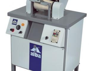 G07 ALBA машина для загибания зоны поясов