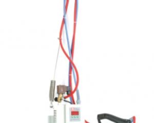 G13 ALBA комплект утюга с электронным терморегулятором