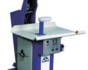 А12 ALBA пресс для обработки проймы рукава