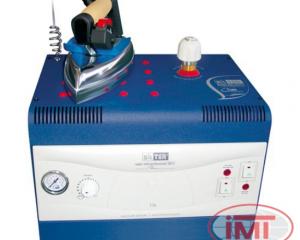 Парогенератор с утюгом Silter Super mini 2075 7,5 литров со сливным отверстием