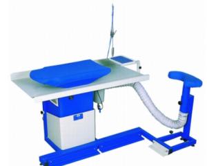 B06 ALBA стол для проглаживания подкладки