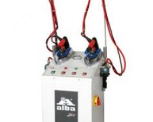 ALBA D02 парогенератор 380V