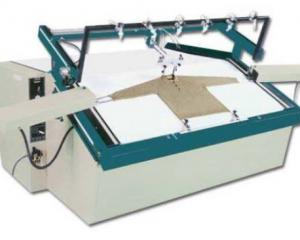 KMS TOROS FS 200 утюг конечного отглаживания (для отглаживания свитеров и футболок
