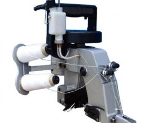 Двухигольная ручная мешкозашивочная машина GK26-2F