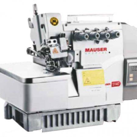 Оверлок Mauser Spezial MO5150-E01