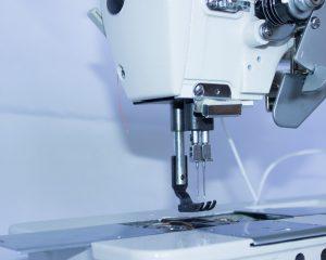 Промышленная  двухигольная  машина Mauser Spezial ML9231-D00-CCG