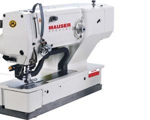 Петельная швейная машина Mauser Spezial ME1781-DS
