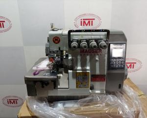 Промышленный автоматическая  оверлок Mauser Spezial MO5151-EЕ4-553D16