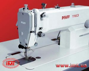 PFAFF 1163-6/01 ВS