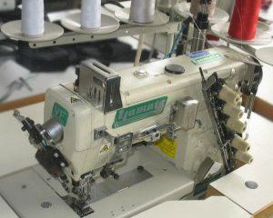Yamato VF 2500-156S-PA/UT-A4/ST-A