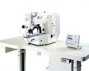 Закрепочный автомат Juki LK1900