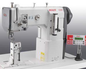 Швейная машина PFAFF 1295 – 6/01 С L M N