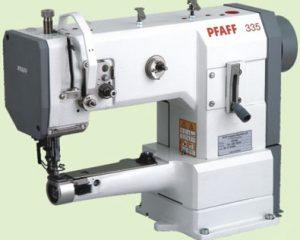 Швейная машина PFAFF 335 – G