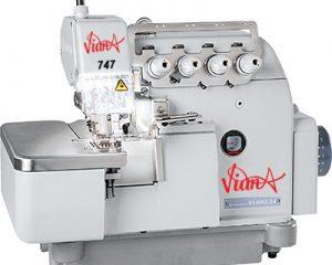 Швейная машина Viana 747