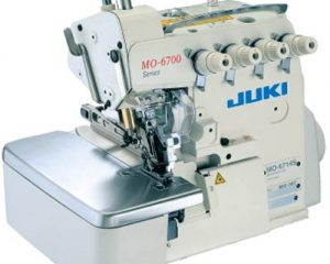 Швейная машина Juki MO-6716S