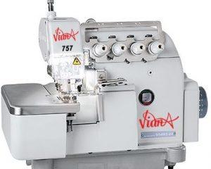 Швейная машина Viana 757