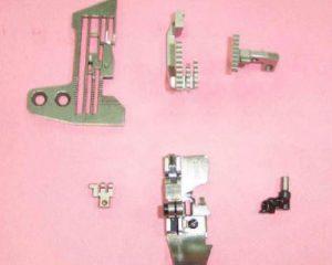 757-516X2 Siruba сменный комплект