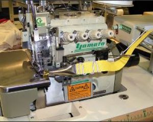Швейная машина Yamato AZF 8026G-Y5DF/MT22/TG3