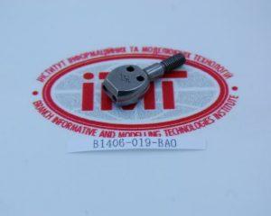 B1406-019-BAO Juki иглодержатель