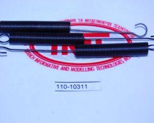 110-10311 Juki пружина