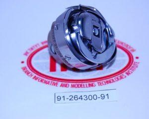 91-264300-91 Pfaff челнок.