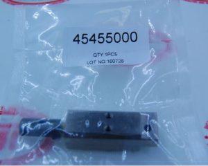 45455000 Gerber Technology держатель ножа, прямоугольный.