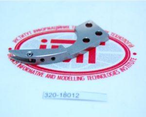 320-18012 Juki подвижный нож