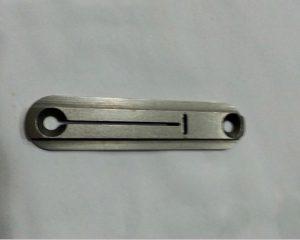 400-27553, 400-27554 JUKI игольная пластина (Копия)