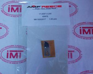 AMF REECE S 311 Нож 17.0087.0.204