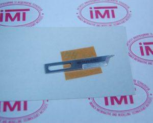 AMF REECE LW6000 Нож 48-1125-5-721