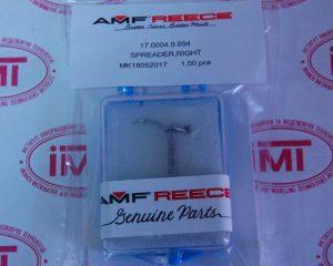 AMF REECE Отводчик 17.0004.9.894
