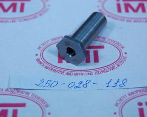 Gerber тримач для шліфувального каменю 250-028-118