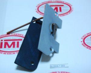 AMF REECE  Игольная пластина 84.0005.7.002