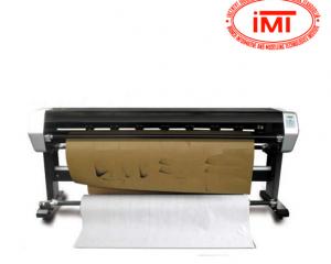 Плоттер для резки и печати лекал PLCI — 180