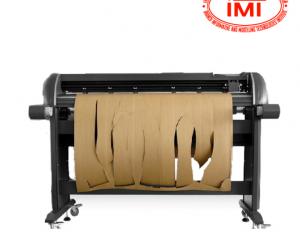 Плоттер для резки лекал PLC — 120