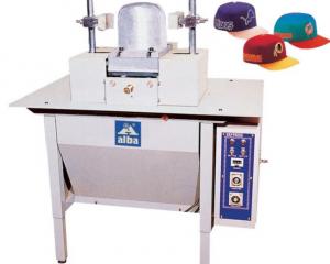 G08 ALBA машина для формования головных уборов
