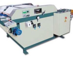 KMS TOROS PS–900 Машина предварительного отглаживания трикотажа, перед сшиванием (отпаривающий и отглаживающий)