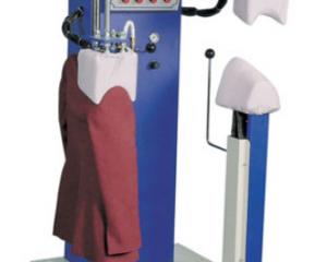 А09 ALBA пресс для обработки плеч