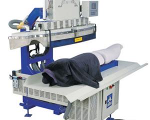 А11 ALBA карусельный пресс для формовки полочки и спинки