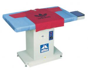 В01 ALBA прямоугольный стол