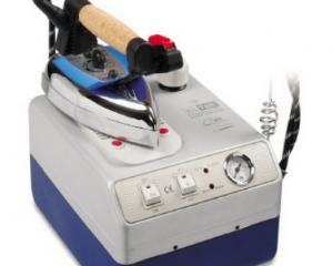 Парогенератор с утюгом Silter Super mini 2002 2 литра